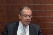 Лавров предложил перекрыть границу Сирии и Турции курдами и спецназом США