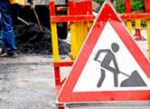 «Белавтодор» предупреждает о ремонте дорог
