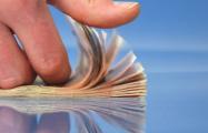 Белорусы стали привозить меньше денег из-за границы