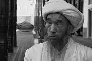 В Синьцзяне убит восхвалявший коммунизм имам