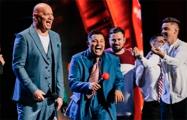 «Квартал 95» отменил концерты в Беларуси