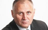 Николай Статкевич: Владимир Кондрусь сделал единственный доступный шаг, чтобы выразить протест