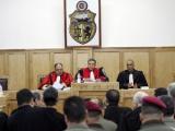 Экс-президента Туниса приговорили к пожизненному за убийства демонстрантов