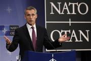 Генсек НАТО назвал условия для переговоров с Россией
