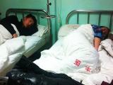 Мстительный китаец сбил на автомобиле 23 школьника