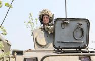 Видеофакт: Украинские военные уничтожили вражеский десант в Приазовье