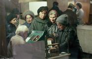 «В очереди стояли за всем»: Как разные поколения вспоминают СССР