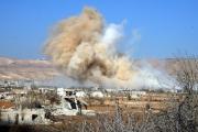 Жертвами серии взрывов в Дамаске стали 30 человек