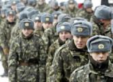 Батальон «Майдан» будет защищать Киев от диверсантов