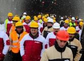 Увольнения на Ивацевичском заводе железобетонных изделий