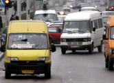 В Минске могут исчезнуть «маршрутки»
