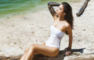 Озадачившая минскую милицию девушка снималась в клипе «Воины света»