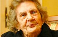 Представительнице белорусского княжеского рода Эльжбете Радзивилл — 100 лет