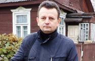 Барановичского активиста бросили на рельсы, когда он собирался на акцию в Минск