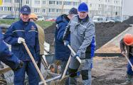 Стало известно, где будут махать лопатой Кочанова и Кобяков