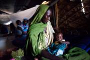 Беременная суданка осуждена на смерть за брак с христианином