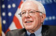 Сенатор Сандерс вновь поборется за пост президента США