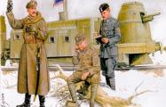 Похождения бравых солдат: 100 лет восстанию Чехословацкого корпуса