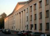 Бунт на «Беларусьфильме»