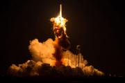Виновником аварии Antares назвали поломку двигателя AJ-26