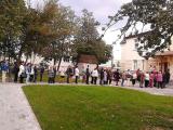 Чтобы попасть к гинекологу в Солигорске, женщины ждут в очереди полдня