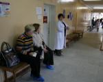 Министр здравоохранения против введения платы за посещение поликлиник