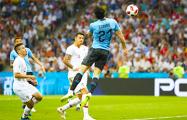 ЧМ-2018: Дубль Кавани принес Уругваю победу над португальцами