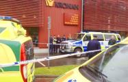 Нападение с мечом в шведской школе: пятеро пострадавших