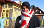 Инвалида из Волковыска оштрафовали за акцию памяти Калиновского