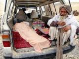 Среди убитых американцем афганцев оказались женщины и дети
