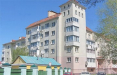 В Гомеле по рекордной стоимости выставили на продажу квартиру Сидорского