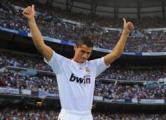 Роналду установил суперрекорд Лиги чемпионов