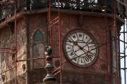 Египет перевел часы в четвертый раз за пять месяцев
