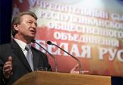 Радьков призвал идеологов лучше «работать» в Интернете