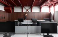 Известный архитектурный журнал номинировал белорусский офис на «здание года»