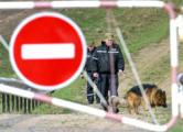 На границе с Украиной белорусские пограничники обнаружили 1,5 тонны сала