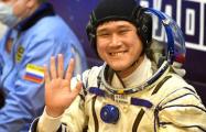 Японский космонавт вырос в космосе на 9 сантиметров