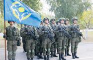 Страны ОДКБ готовят совместную операцию «Наемник»