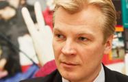 Виталий Рымашевский: Посол Бабич должен быть немедленно выслан из Беларуси