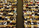 «Палаточник» предложил распределять студентов на пять лет