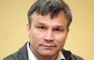 Главным тренером сборной Беларуси по хоккею стал Андрей Сидоренко