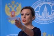 Захарова отметила готовность США договариваться по Сирии