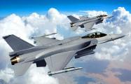 Болгария планирует заменить советские МиГ-29 на американские F-16