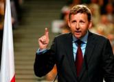 Евродепутат требует остановить пытки над Дашкевичем