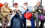 Минтруда рассказал, сколько в Беларуси пенсионеров