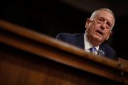 Глава Пентагона призвал готовиться к военному конфликту с Северной Кореей