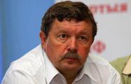 Калякин: В Беларуси не существует механизма законной смены власти