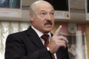 Лукашенко: В преддверии 2015 года давление на Беларусь возрастет