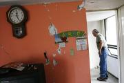 В районе мексиканского курорта Акапулько произошло мощное землетрясение