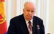 Умер председатель колхоза «Советская Белоруссия» Владимир Бедуля